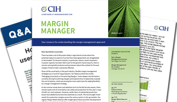 Margin Manager Subscription